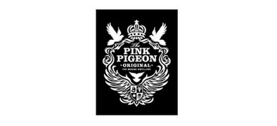 __pink pigeon